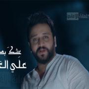 اغنية عشك بدوي - علي الغالي