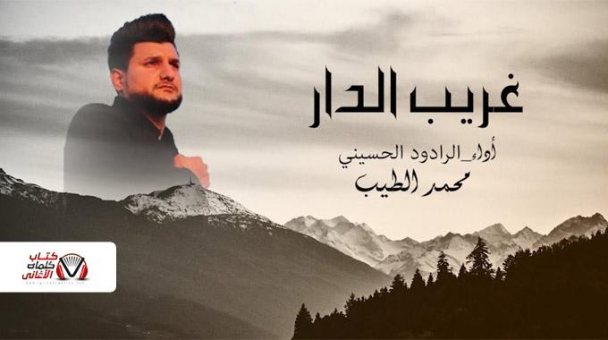 غريب الدار محمد الطيب